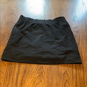 5/$25 J Crew wool skirt with pockets